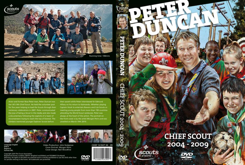 Chief-Scout